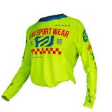 Camisa Asw Podium Race Glory 19 - Veja Cores E Fotos 36e890ccdef51