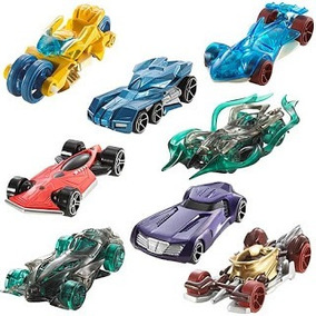 Carrinhos Hot Wheels Kit Com 8 Unidades Sortidos