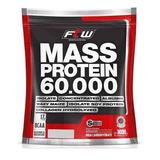 Massa Protein Ftw 3kg Hipercalórico ( Sabores )
