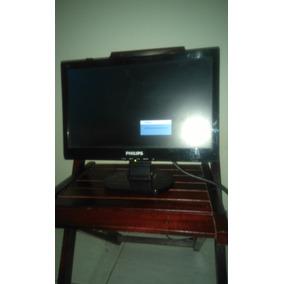 Monitor Philips 14 Polegadas, Em Perfeito Estado !