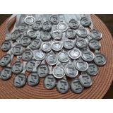 Medallas Egresados - Jura
