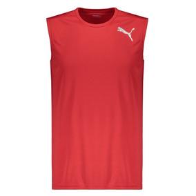 Camiseta Regata Puma Original - Camisetas e Blusas no Mercado Livre ... d5e9ffce28bbe
