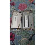 Vendo 2 Galaxy S7 Edge Sem Display