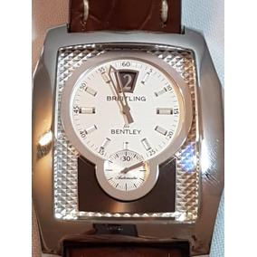 9b7f3848211 Relogio Breitling Bentley Replica Perfeita - Relógios De Pulso no ...