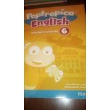 Poptropica English Teachers Edition 6 Libro