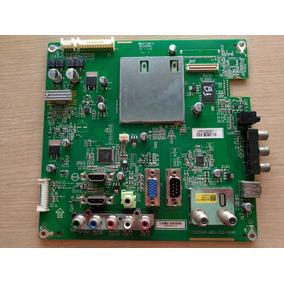 Placa Principal Sharp Lc-42sv32b