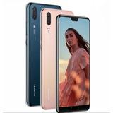 Huawei P20 128gb 4ram Nuevo Sellado 12meses Garantia