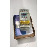 M2152- Inversor De Frequencia Weg Cfw08 Plus 1 Cv 220v Novo