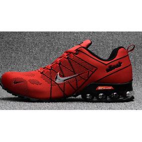 e0c2b754cb8 Tenis Nike Shox Rojos - Tenis Nike Hombres en Mercado Libre México