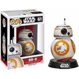 Funko Pop Bb-8 #61 - Star Wars