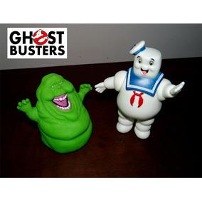 Ghostbusters Geléia + Stay Puft + Frete Grátis!caçafantasmas