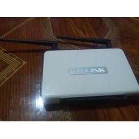 Router Tp-link Tl-mr3420 3g/3.75g (30 Verdees)