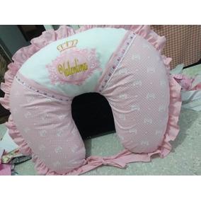 9f16d9147 Almofadas Amamentação Personalizadas - Bebês no Mercado Livre Brasil