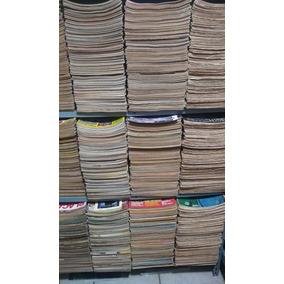 Coleção Revistas Placar- Complete A Sua Coleção.