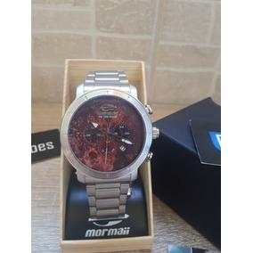 27a63394d33 Pulseira Relogio Mormaii Technos - Relógios no Mercado Livre Brasil
