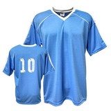 1f18160ff6 Camiseta Do Atlantico Futsal - Futebol no Mercado Livre Brasil