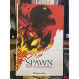 Spawn Edición Integral Volumen 2 - Planeta Cómic