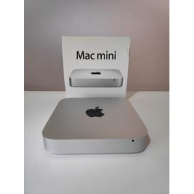 Mac Mini Late 2012 - I7 2.3 Ghz, 16gb Ram, 512gb Ssd