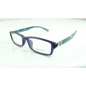 6ae4b95ca52a3 Armacao Para Oculos De Grau Carolina Paccini - Óculos no Mercado ...