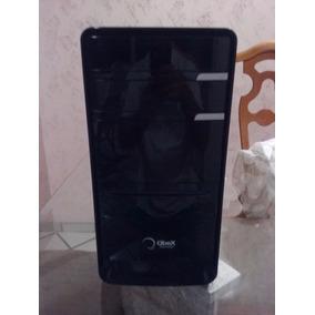 Cpu Qbex Phenom X3 8450 2gb 160gb + Brinde