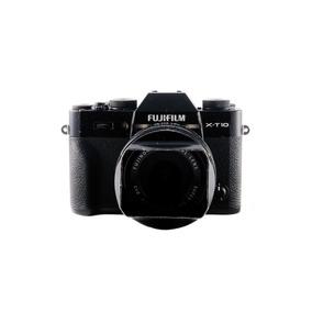 Camara Fujifilm X-t10 + Lente 18mm F2.0