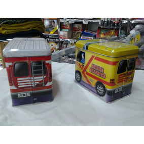 Latas Camion