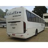 Scania K-124 Buscar Executivo Completo