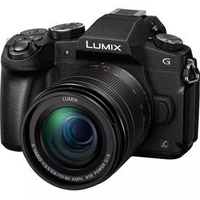 Panasonic Lumix G-85