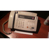 Fax Brother 375 Mc