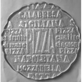 Juego De Plato Pizza De Vidrio Nuevos! - Artículos de Bazar en ... c1af1bff3328