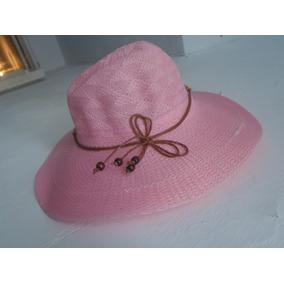 Sombrero Llanero Para Mujer - Accesorios de Moda en Mercado Libre ... 6a9702bce94