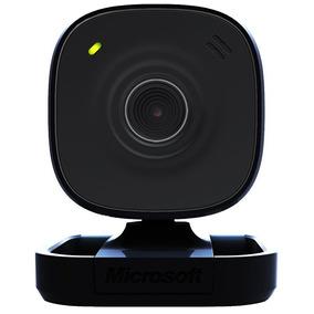Camara Web Microsoft Lifecam Vx-800 Pc