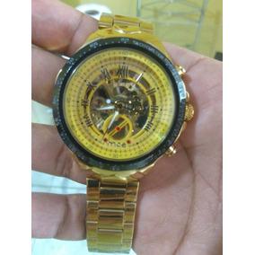 1cdd08fab6c Relogio Mce De Luxo - Relógio Masculino no Mercado Livre Brasil