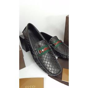 Mocasin Gucci Para Caballero Envio Gratis
