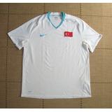 Camisa Turquia - Futebol no Mercado Livre Brasil a85fcc14ee491
