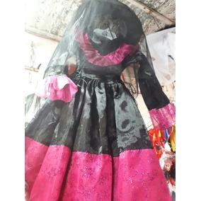 Disfraces De Catrinas Elegantes Y Sombreros - Disfraces en Mercado ... 2683cf08227