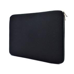 Luva Case Preta Para Notebook 15 15,6 Accer Asus Dell
