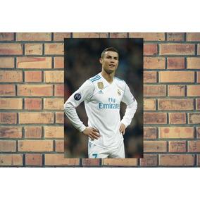 Equipacion De Cristiano Ronaldo - Cuadros en Mercado Libre Argentina 8c71317211135