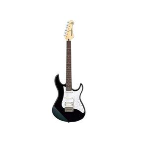 Guitarra Eléctrica Yamaha Pacifica 012 Negra