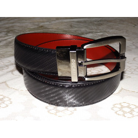 Cinturon Negro   Rojo Ducati Talla 32 34 Envio Incluido f98b3fb0027c