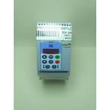 M2077- Inversor De Frequencia Cfw08 1cv 220v Bifasico