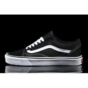 Vans Negras - Zapatos en Mercado Libre Venezuela db48ee4974c