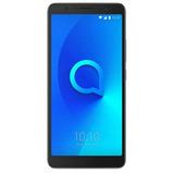 Smartphone Alcatel 3c - Preto, Tela Full View 18:9 De 6,