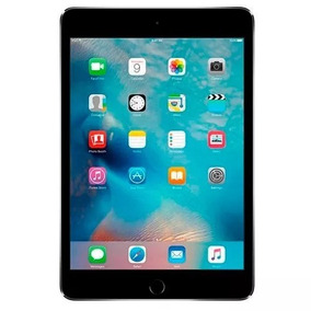 Tablet Apple Ipad Mini 2 Me276ll/a A1489 Wi Fi 16gb