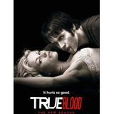 True Blood - Temporada 2 Dvd Original Nueva Y Sellada