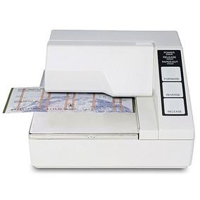 Impresora De Cheques Epson Tm-u295p