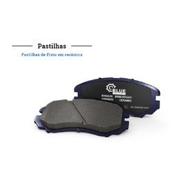 Pastilha Freio Diant Mitsubishi Pajero Full 3.8 3.2 Di-d 4wd
