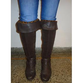 Botas Bucaneras - Botas de Mujer en Mercado Libre Uruguay fa49858249ed4