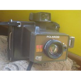 Cámara Instantánea Polaroid Ee33 - Colección