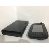 Nintendo Wii U + 3 Juegos Digitales - 1 Control